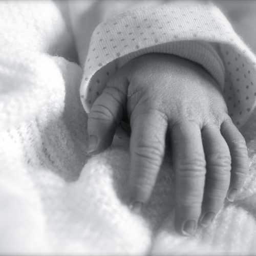 Un embryon congelé pendant 24 ans a donné naissance à une petite fille aux Etats-Unis