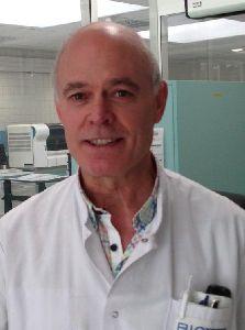 Claude Uthurriague PMA Pau FIV ICSI IMSI