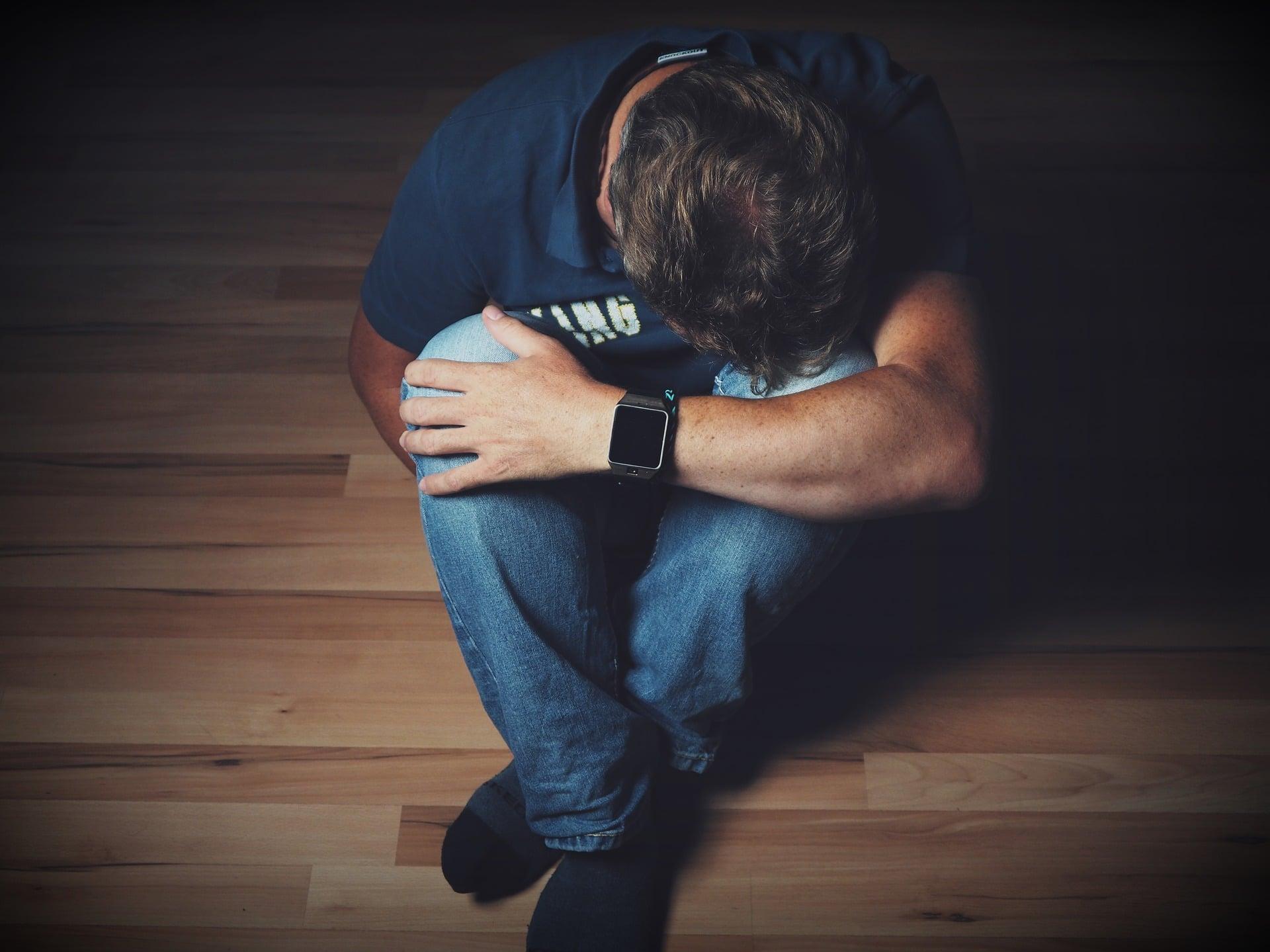 La dépression masculine, une cause d'infertilité à ne pas négliger